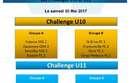 U10 & U11 en finales départementales